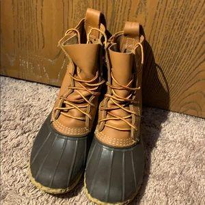 L. L. Bean Boots